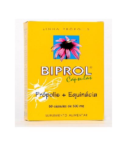 BIPROL CAPSULAS