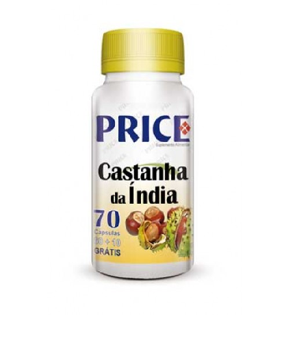 CASTANHA DA INDIA Comprimidos - Fharmonat