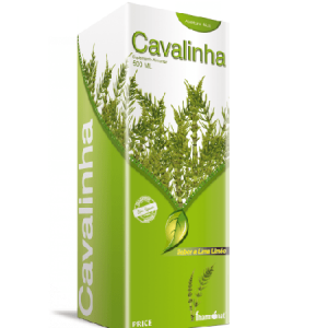 CAVALINHA Xarope 500ml - Fharmonat