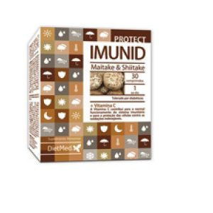 IMUNID PROTECT COMPRIMIDOS - DietMed
