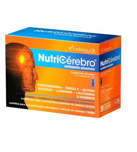 Nutricerebro Monodoses