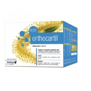 ORTHOCARTIL CARTEIRAS- DietMed