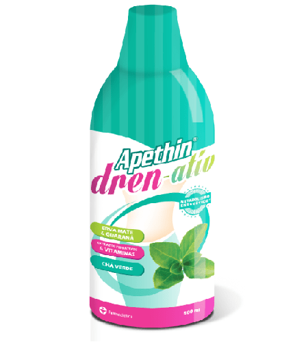 APETHIN DREN-ATIV 500ml - Farmodietica