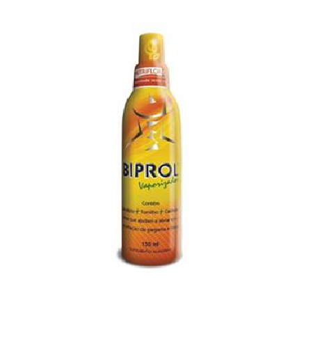 BIPROL VAPORIZADOR 150ml- NUTRIFLOR