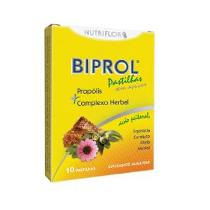 Biprol Pastilhas - Nutriflor