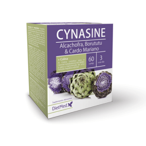 CYNASINE 60 Comprimidos - Dietmed