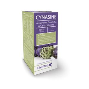CYNASINE Gotas 50ml - DietMed