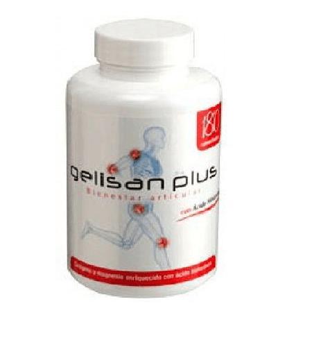 Gelisan Plus Comprimidos - Panfarma