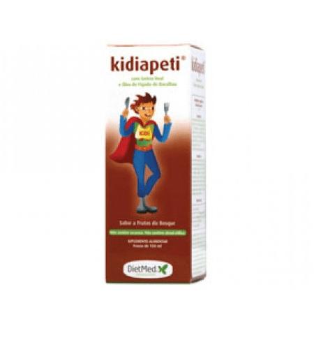 KIDIAPETI XAROPE 150 ML - DIETMED