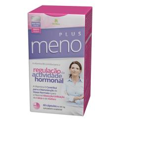 MENO PLUS – cápsulas - Bio Hera