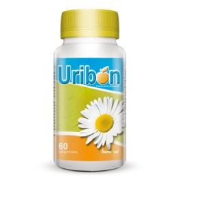 URIBON ALLIVIUM 60 Comprimidos