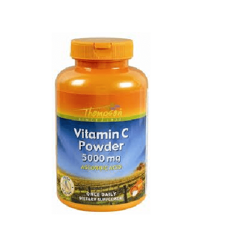 Vitamina C Powder - Thompson
