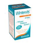 Wintervits comprimidos - Health Aid