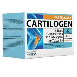 Cartilogen 30 Carteiras – Dietmed