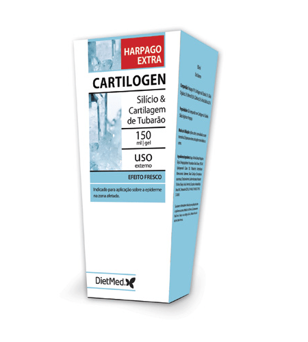 Cartilogen Gel - DietMed