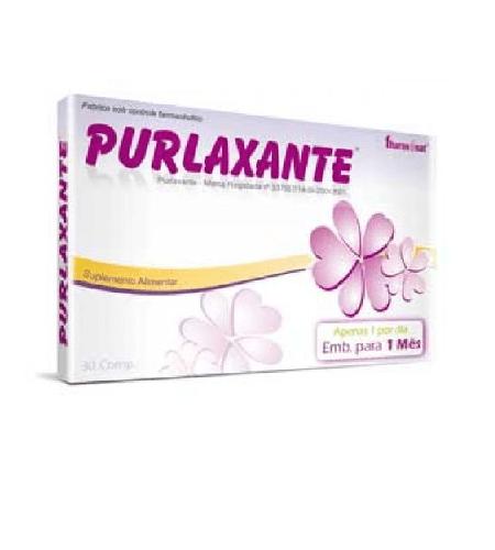 PURLAXANTE - Fharmonat