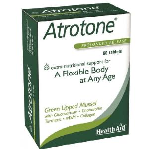 Atrotone Comprimidos -HealthAid