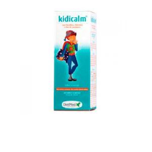 Kidicalm Xarope - DietMet