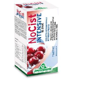 NoCist Intensive Mono Doses - Specchiasol
