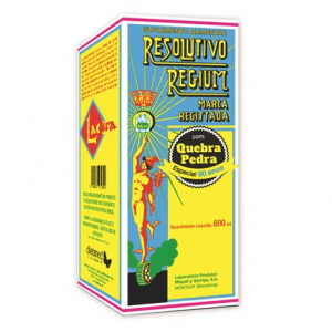 RESOLUTIVO REGIUM 600ml - Dietmed