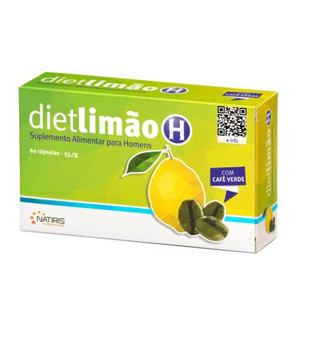 dietLimão H Capsulas