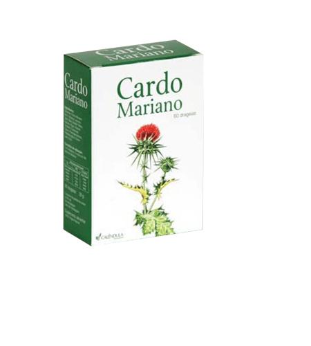 Cardo Mariano Drageias - Calendula