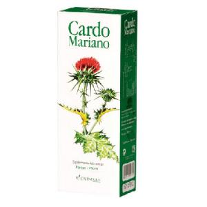 Cardo Mariano Xarope - Calendula