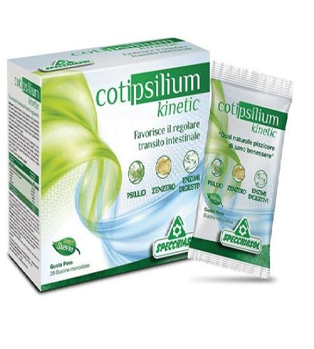 Cotipsilium Kinetic Carteiras - Specchiasol
