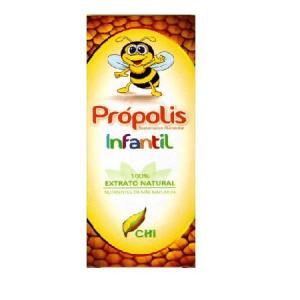 Propolis Infantil Gotas
