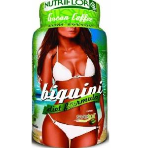 Biquini Diet Cápsulas Queima Gorduras - Nutriflor