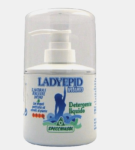 LADYEPID INTIMO - Specchiasol