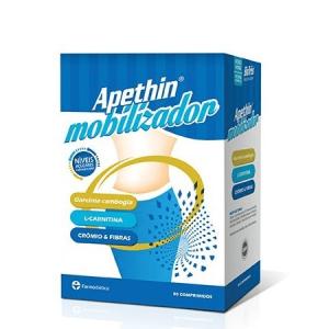 APETHIN MOBILIZADOR (Biotrês) – Farmodietica