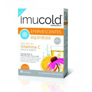 IMUCOLD EFERVESCENTES - Farmodietica