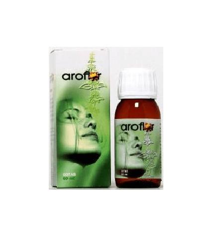 AROFLOR Gotas 60ml – Nutriflor