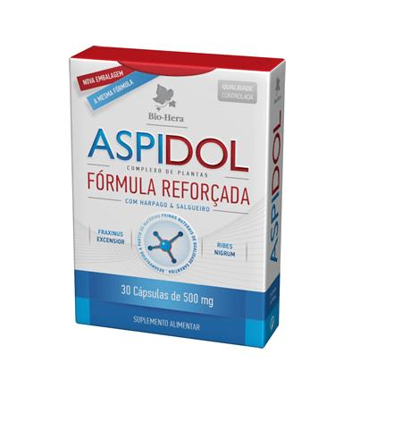 ASPIDOL 500mg - Bio-Hera
