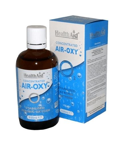 AIR-OXY 100ml - Health Aid