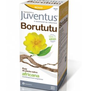 Juventus Borututu 500ml - Farmodietica