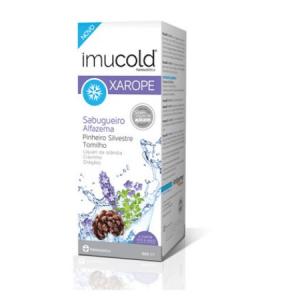 IMUCOLD XAROPE ADULTOS 200ml – Farmodietica