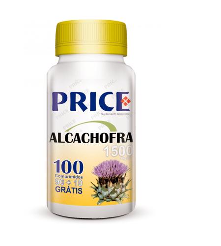 ALCACHOFRA Price 100 Comprimidos – Fharmonat