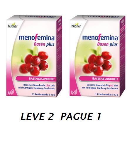 MENOFEMINA Saquetas LEVE 2 PAGUE 1 - Hubner