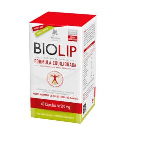 BIOLIP 60 Capsulas - BioHera