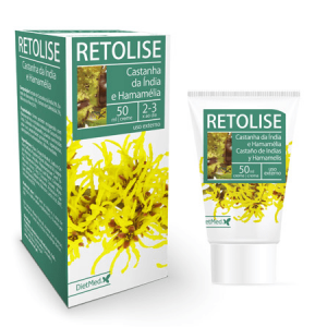 RETOLISE CREME 50ml - DietMet