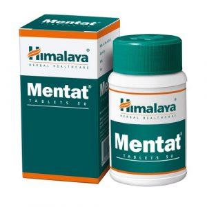 MENTAT 50 Comprimidos - Himalaya