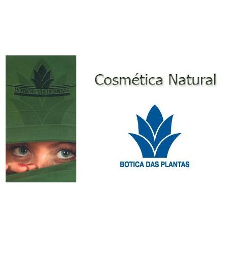 ARGILA VERDE Máscara Purificante - Botica das Plantas