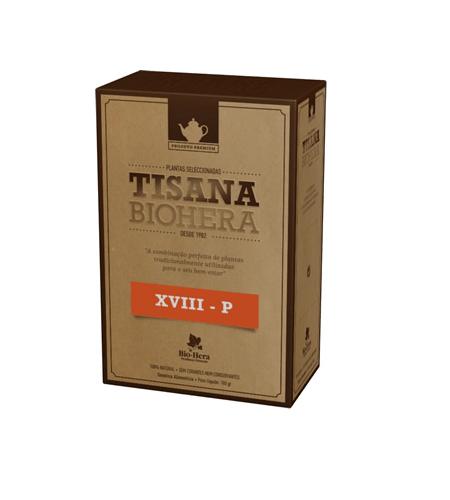 TISANA XVIII PROSTAMEN - Bio-Hera