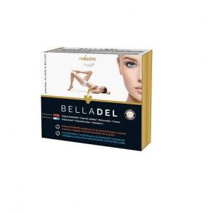 BELLADEL 30+30 Cápsulas - Nova Diet