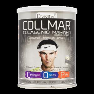 COLLMAR COLAGENIO Com Magnésio - Drasanvi