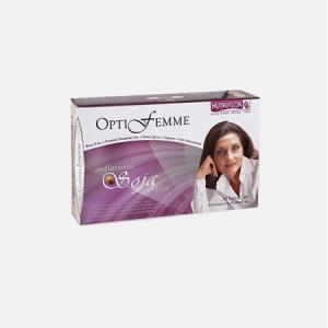 OPTIFEMME 60 LipidCaps - Nutriflor