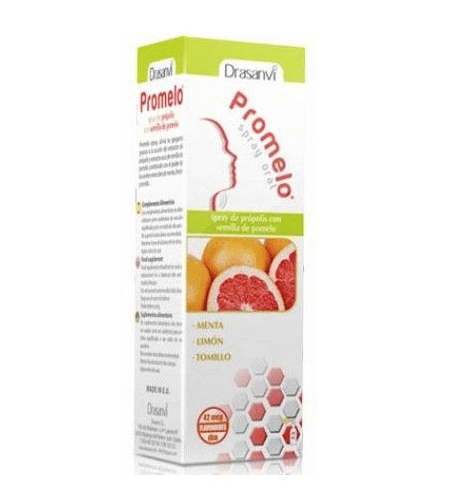 PROMELO Spray Oral 30 ml - Drasanvi