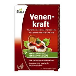 VENENKRAFT 180 Drageias - Hubner